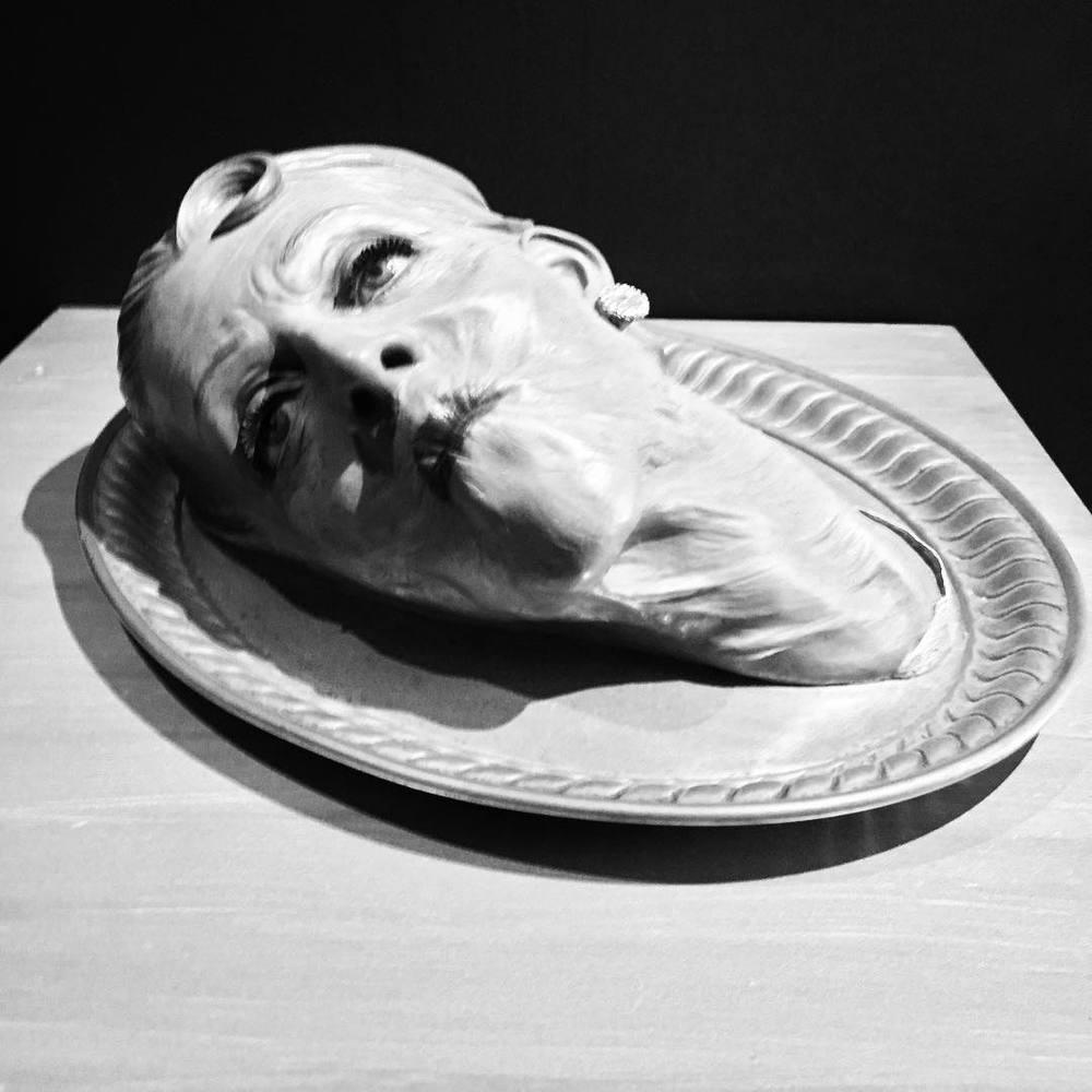 Biennale di Venezia 2015. La signora e servita, Paolo Schmidlin.