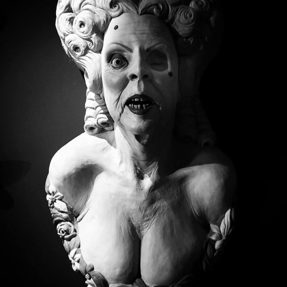 Biennale di Venezia 2015. '700, Paolo Schmidlin.