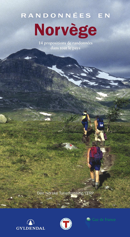Randonnées en Norvège front Cover.jpg