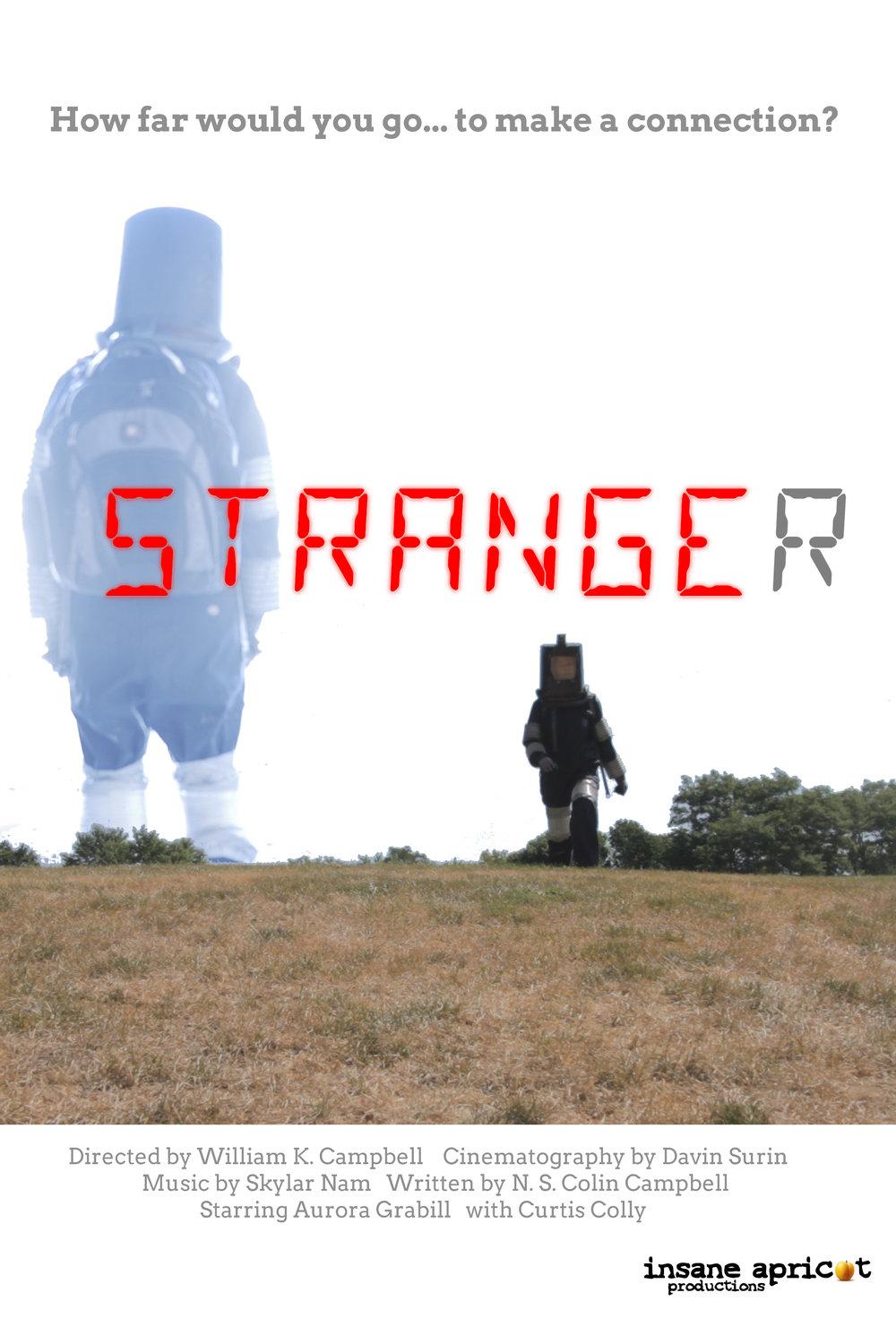 Stranger (short)
