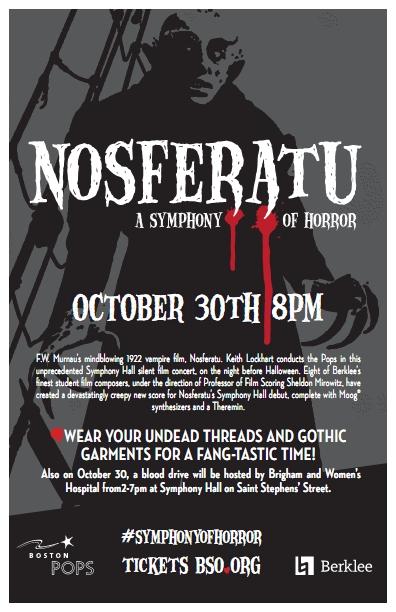Nosferatu (2015)