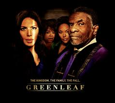 Greenleaf (2017)