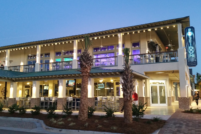 Poseidon Seafood Steaks Raw Bar Shelter Cove Towne Centre