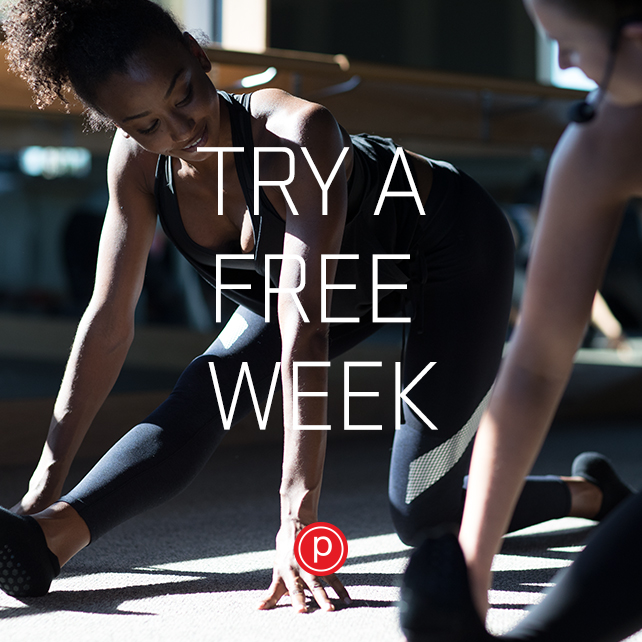 First Week Free: always our deal for LOCAL CLIENTS ONLY!