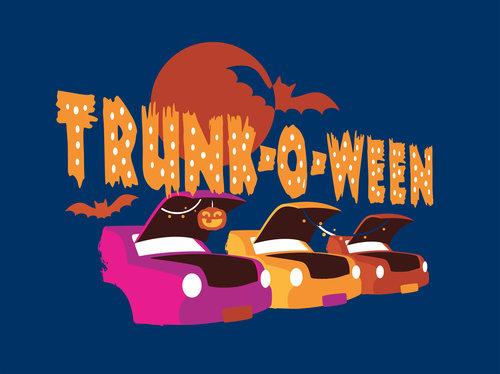 Trunk-O-Ween