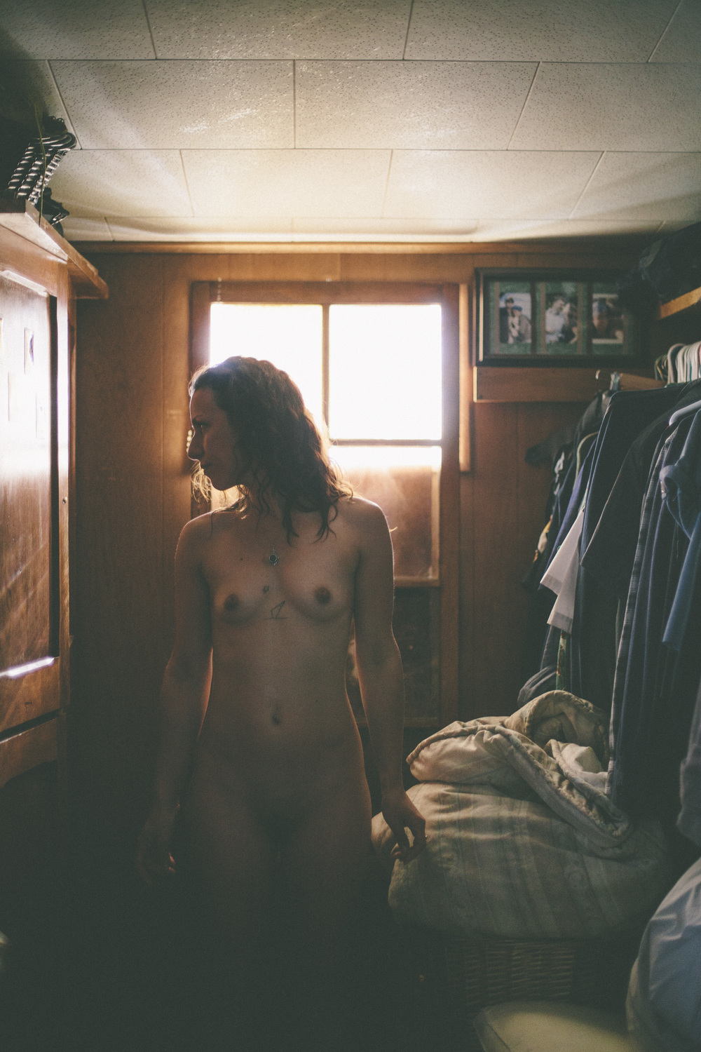 I woke up like this #022 fine art photography nudity body positivity 5