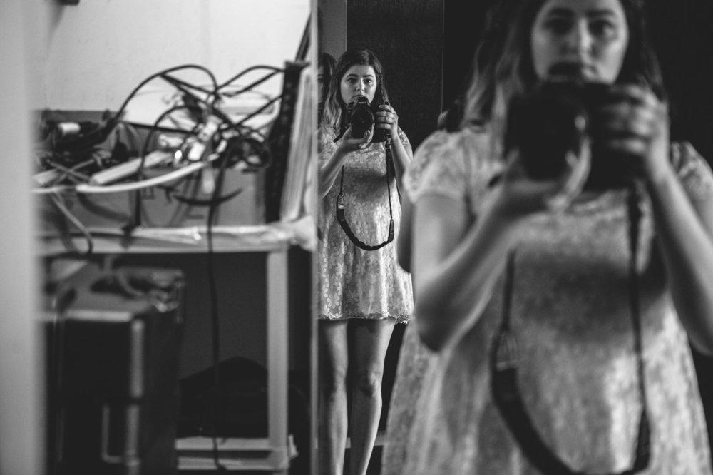 Jillian-Powers-I-Woke-Up-Like-This-Self-Portrait