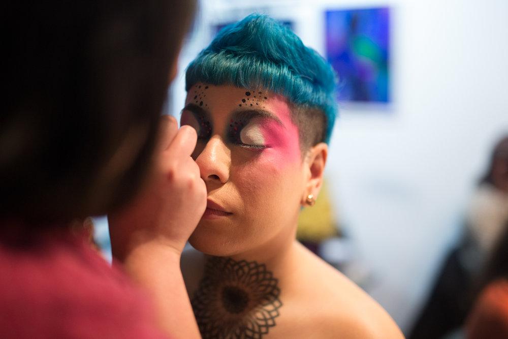 Makeup Artist: Sommer Rodriguez @ sommerarielle Model: Megan Mia @ megann.miaa