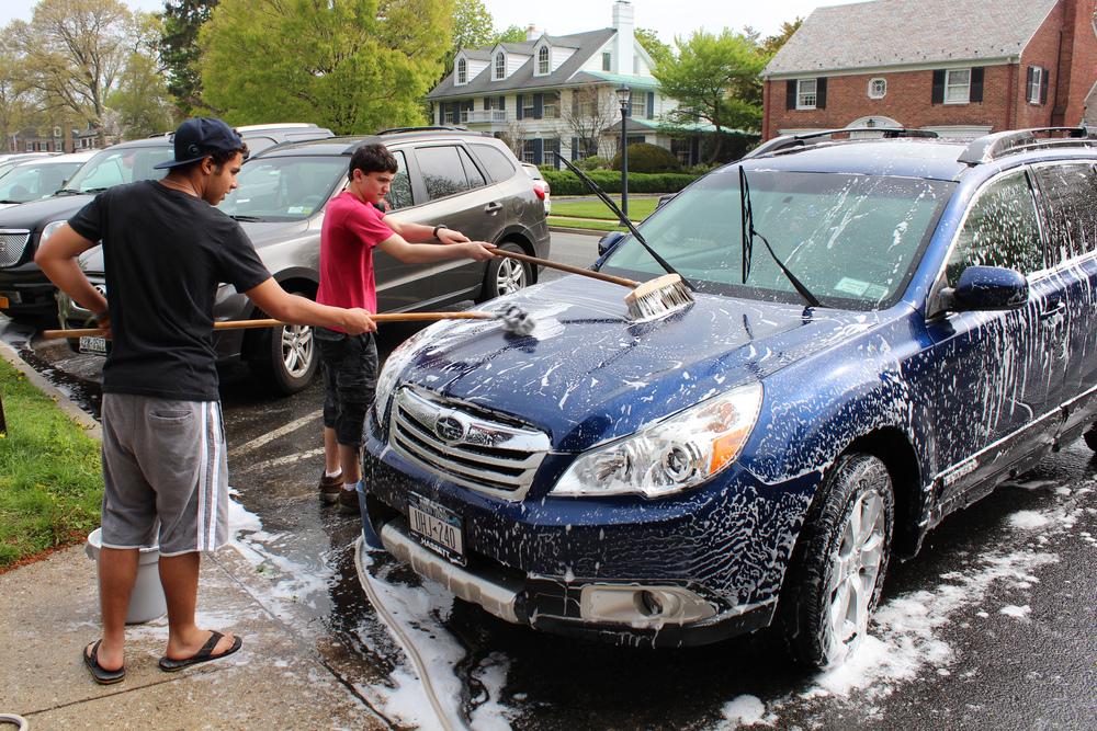 Car Wash (S. Alvey) 2014 25.JPG