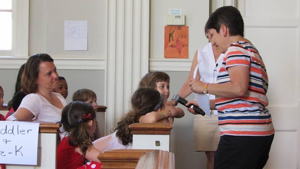 e yasso sharing her memories of school.jpg