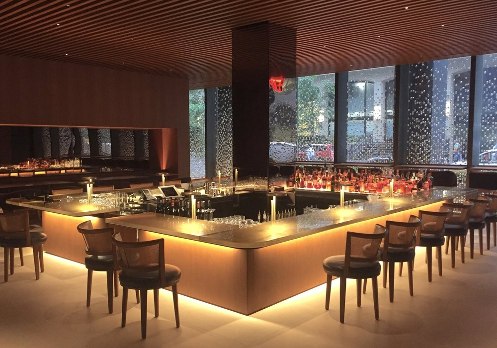 The Four Seasons Restaurant, Manhattan   Project Management and Legal Counsel