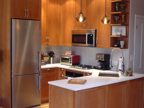 bennett_kitchenjpg - Kitchen Design New York