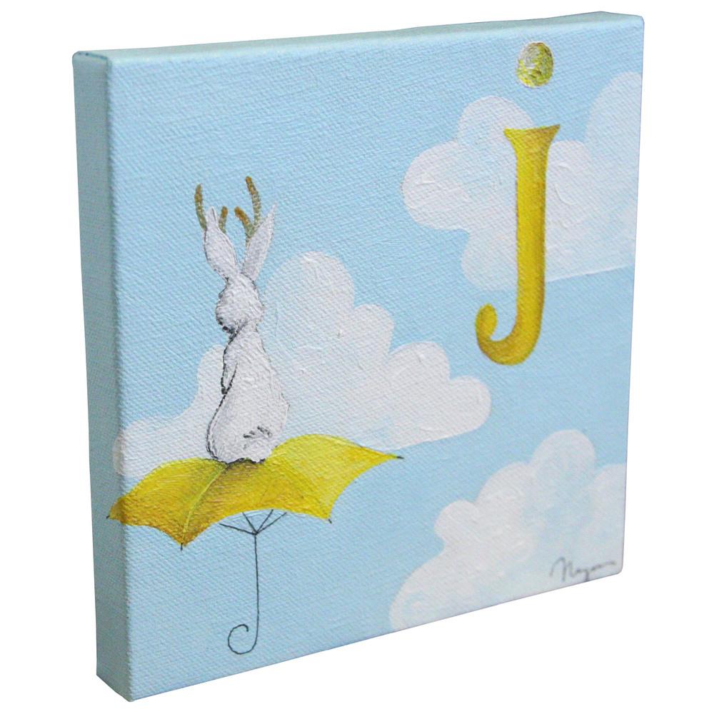 J is for Juliette