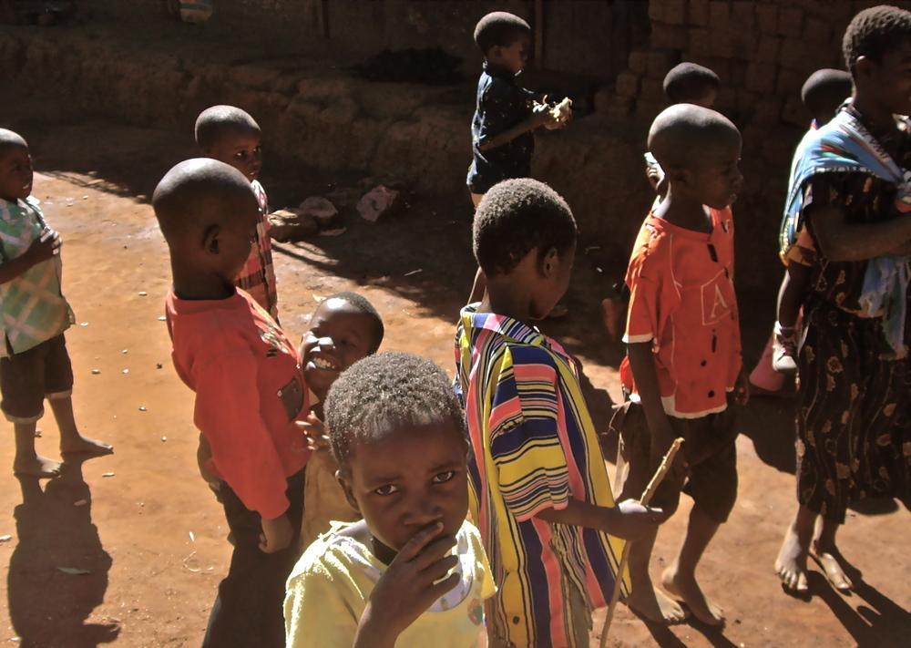 Area 49, Lilongwe, Malawi