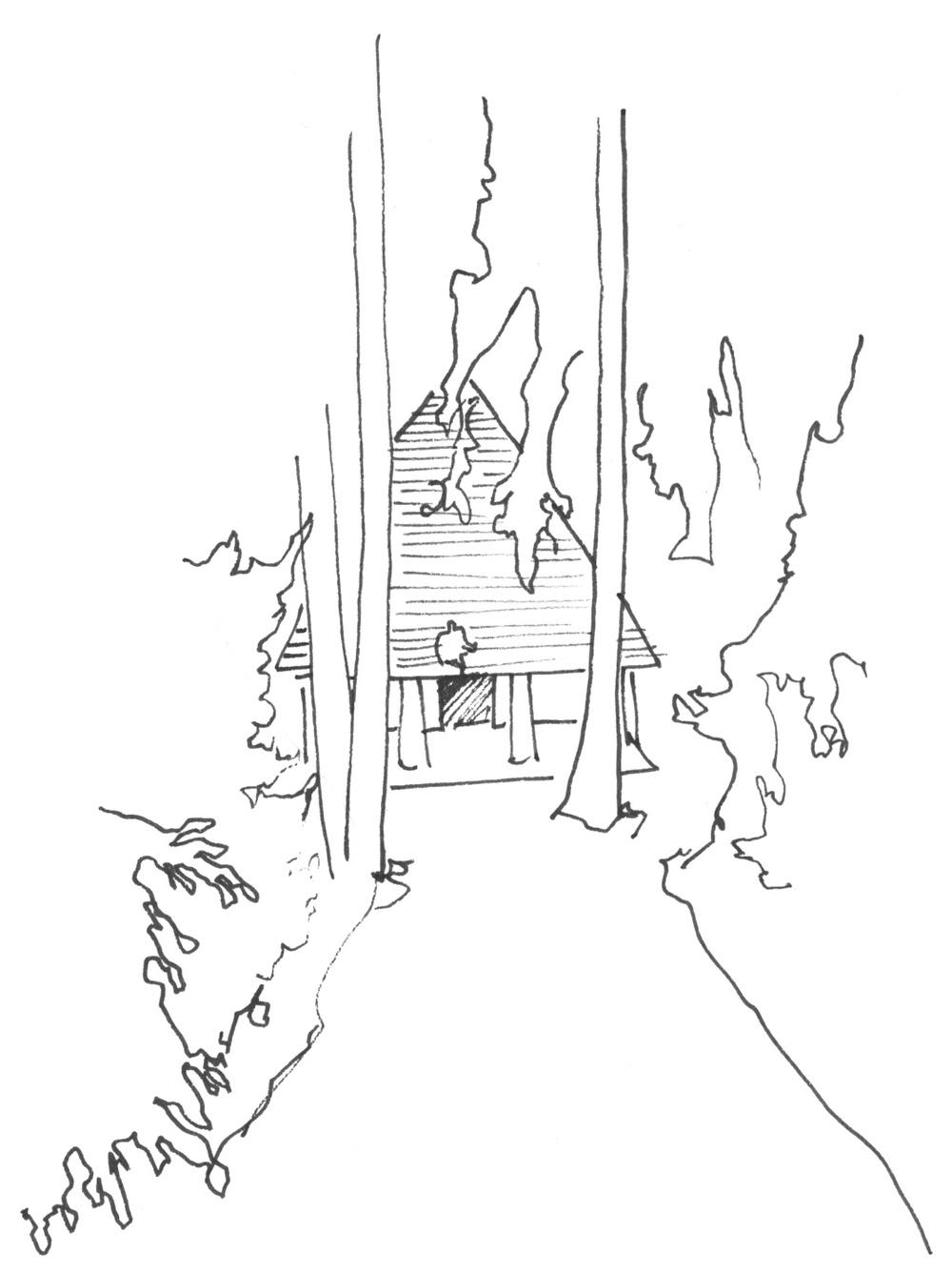 Sweden Sketchbook