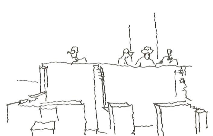 Malawi Sketchbook