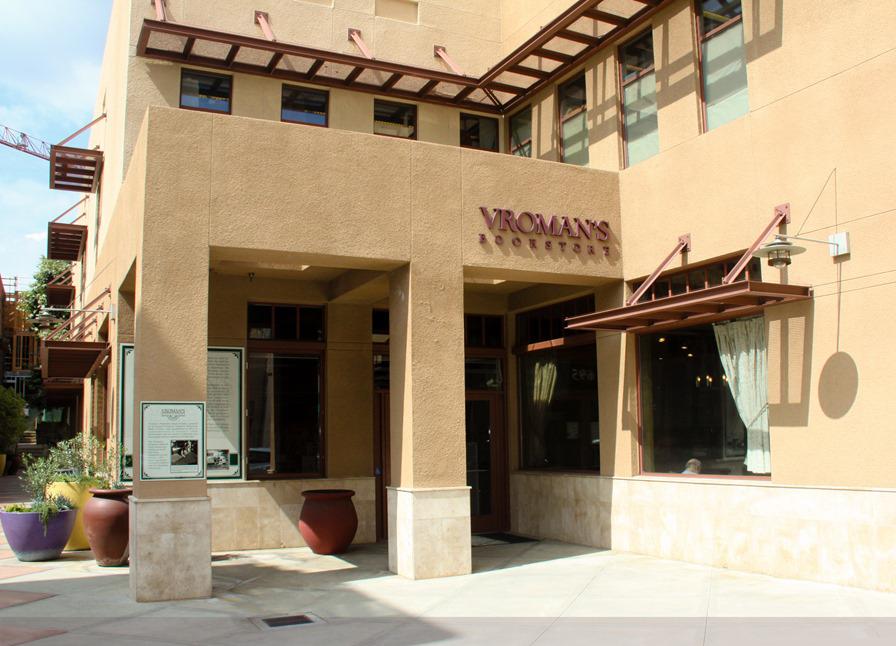 Vroman's Pasadena