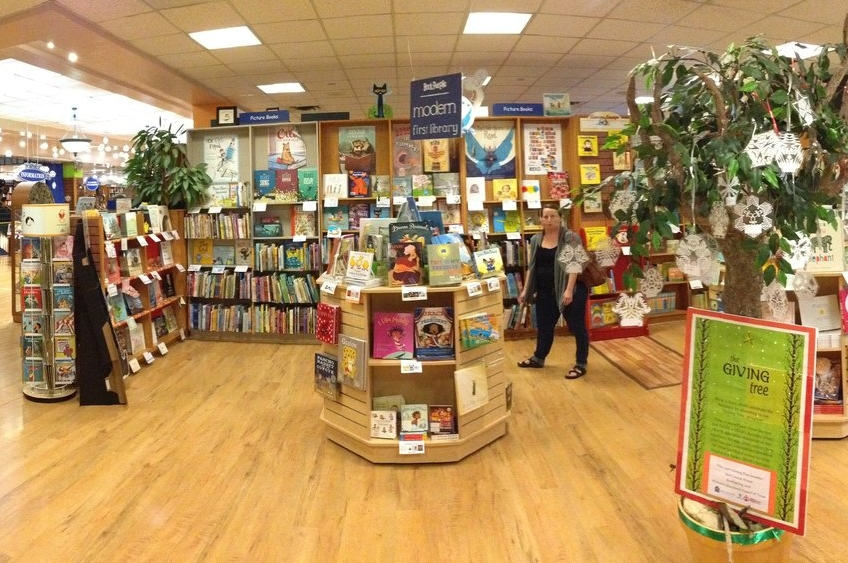 Book People Austin