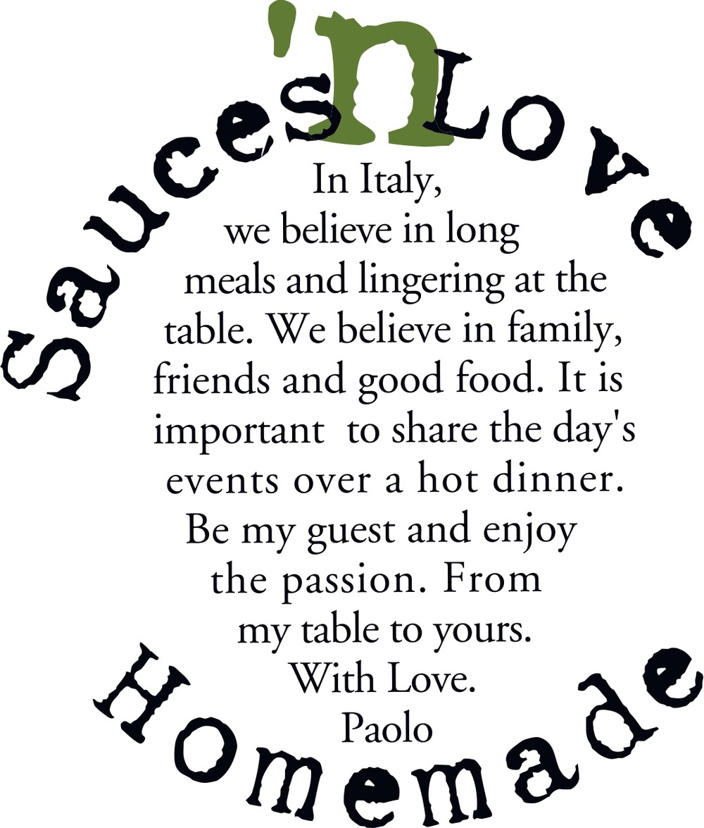 Sauces 'n Love