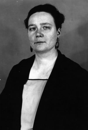 Dorothy L Sayers - More than a passing interest in cricket