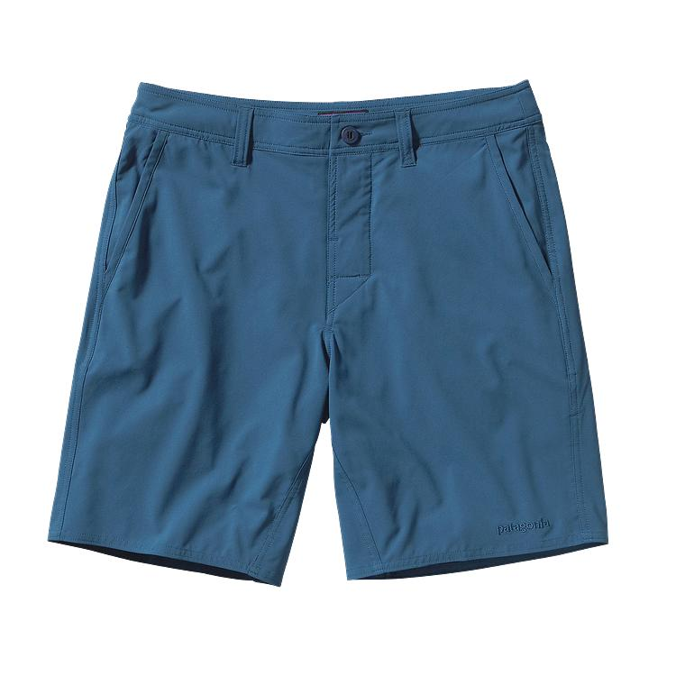 Patagonia - Stretch Terre Planing Short