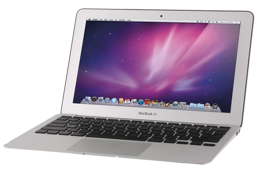 Apple - Macbook Air 11""