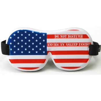Dream Essentials - USA Sleep Mask