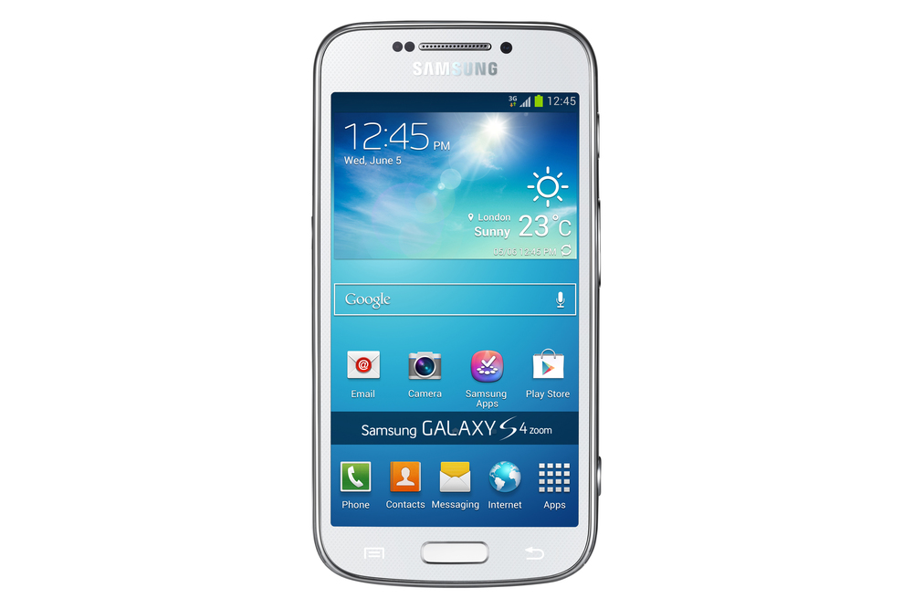Samsung - Galaxy S4 Unlocked Phone