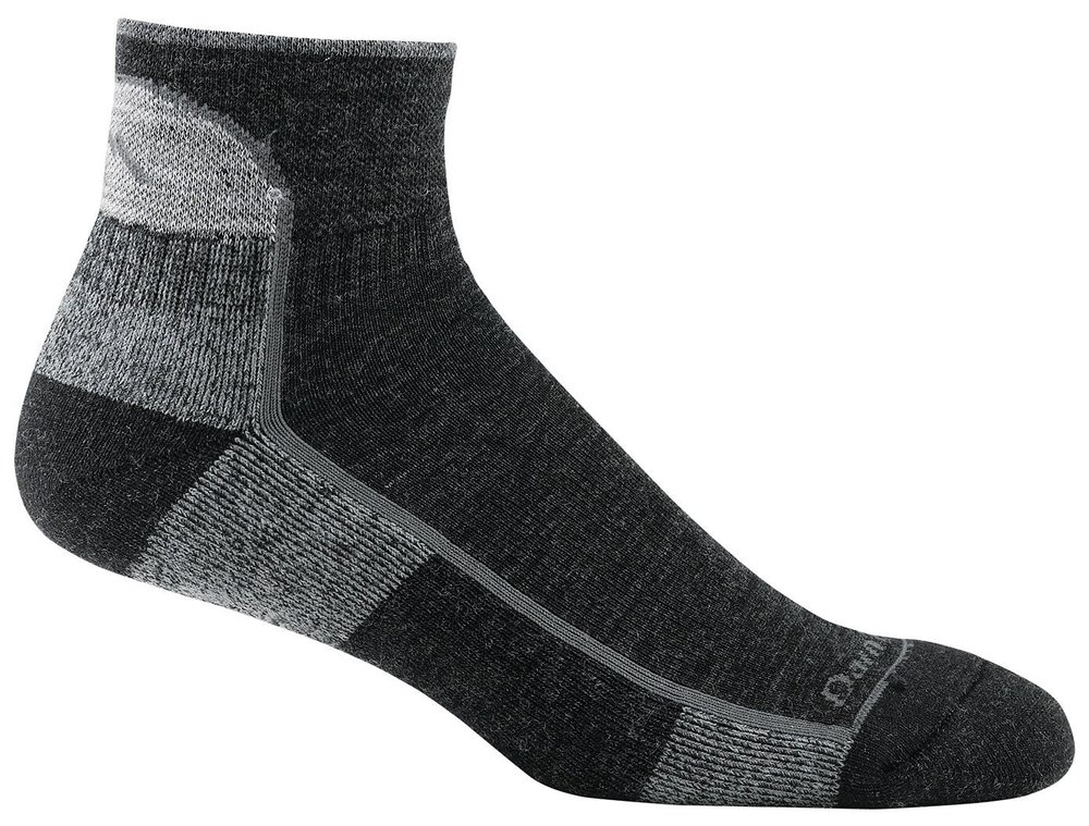 Darn Tough - 1/4 Cushion Sock