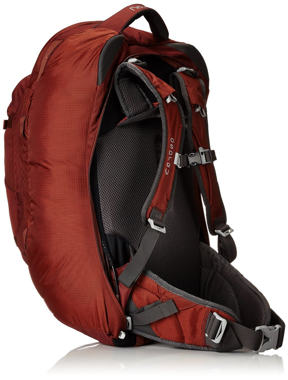 Osprey - Farpoint 55 Travel Backpack