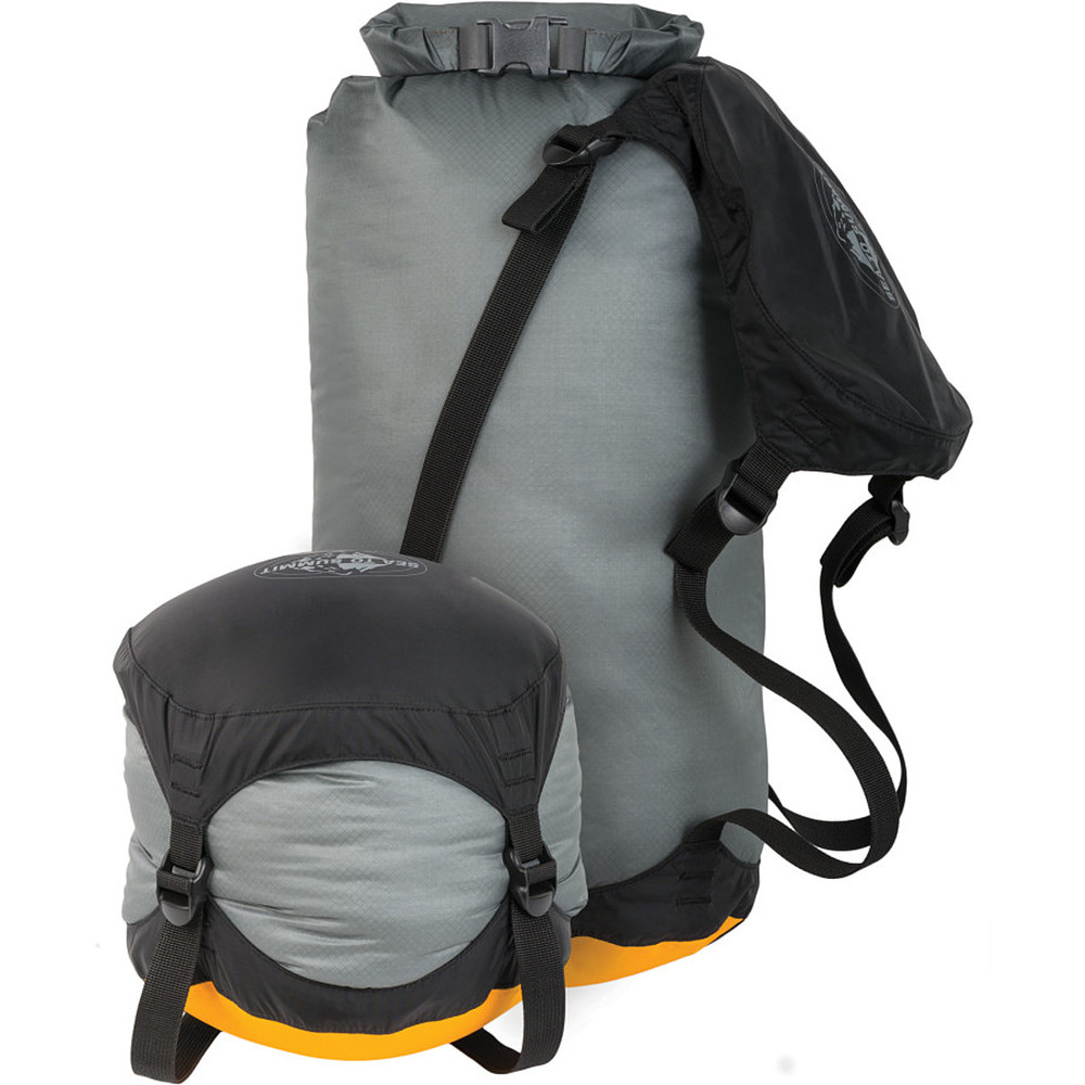 Sea to Summit - eVent Compression Dry Sack