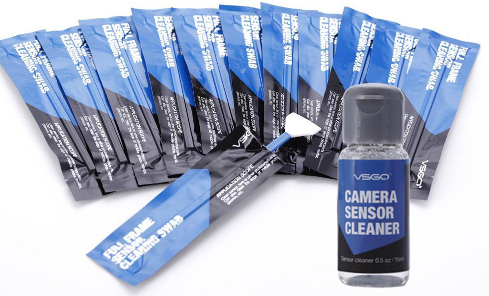 VSGO - Camera Sensor Cleaning Kit