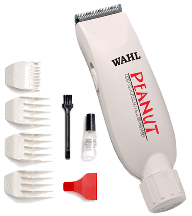 Wahl - Professional Peanut Cordless Clipper/Trimmer