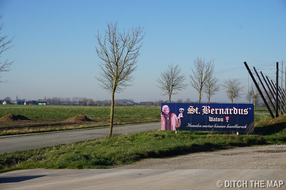 St. Bernardus Brewery, Belgium