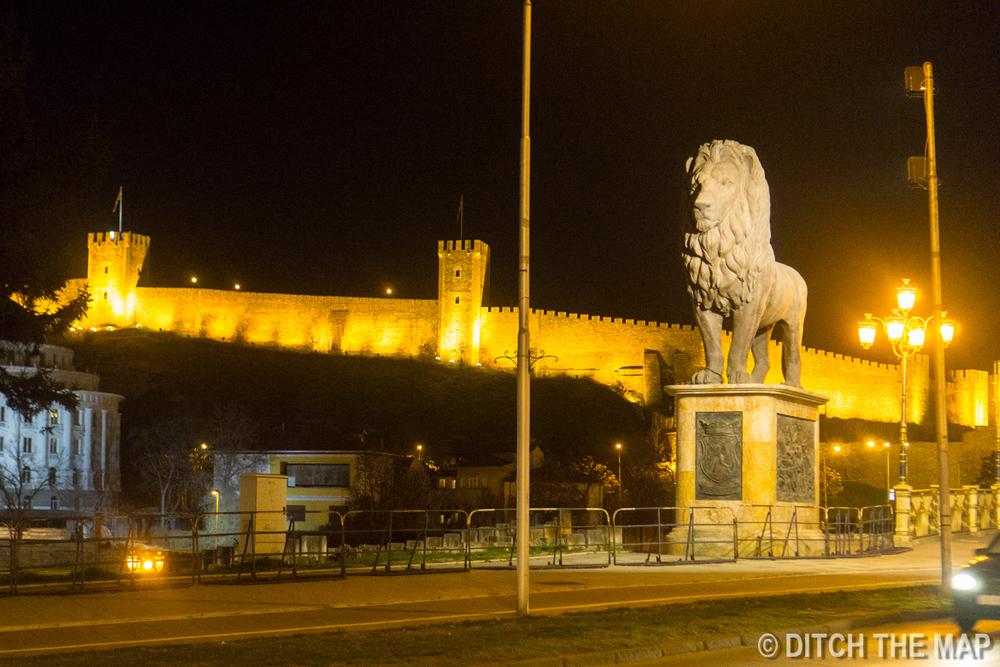 Skopke, Macedonia