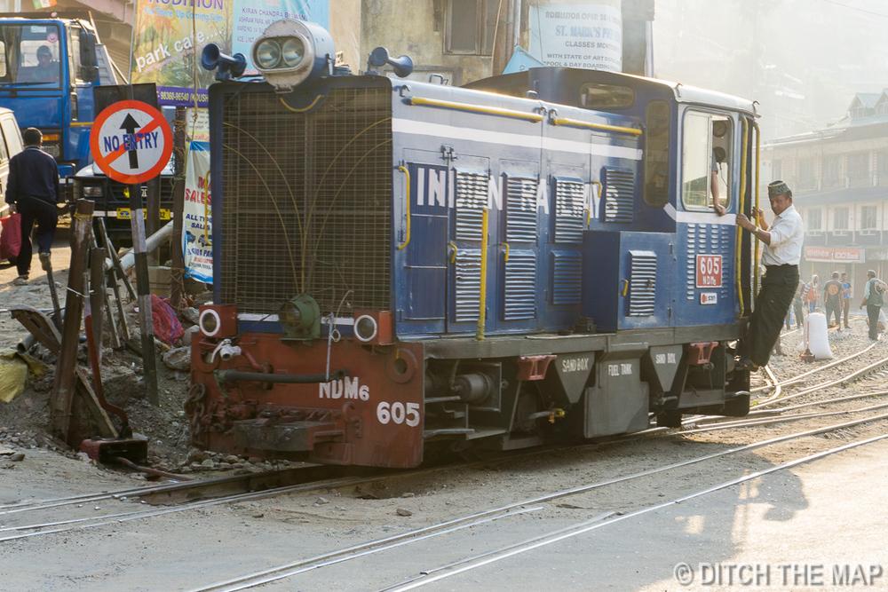 Darjeelng, India