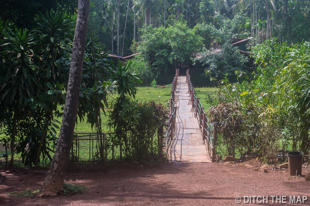 Ponda (Goa), India