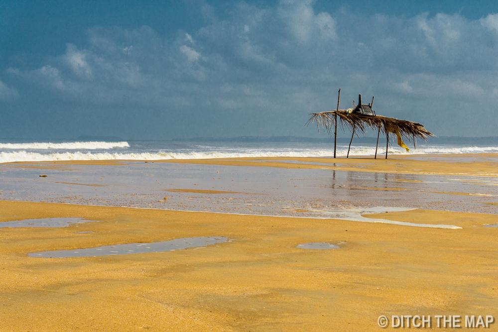 South Goa, India