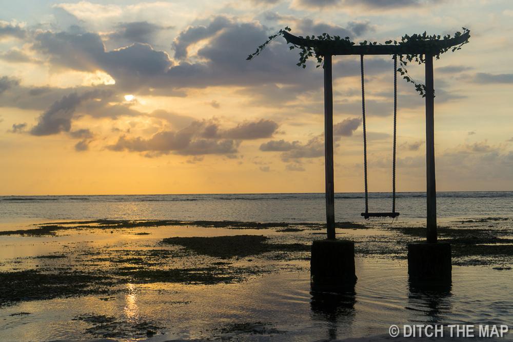 Gili Trawangan (Lombok), Indonesia