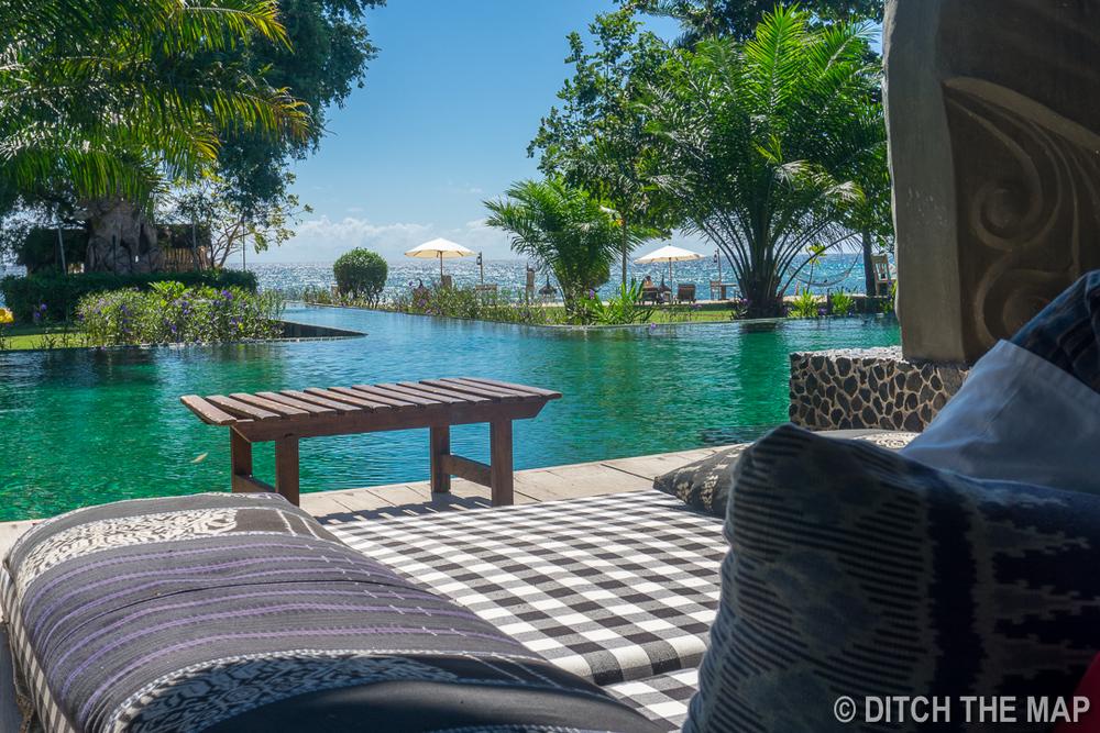 Senggigi (Lombok), Indonesia