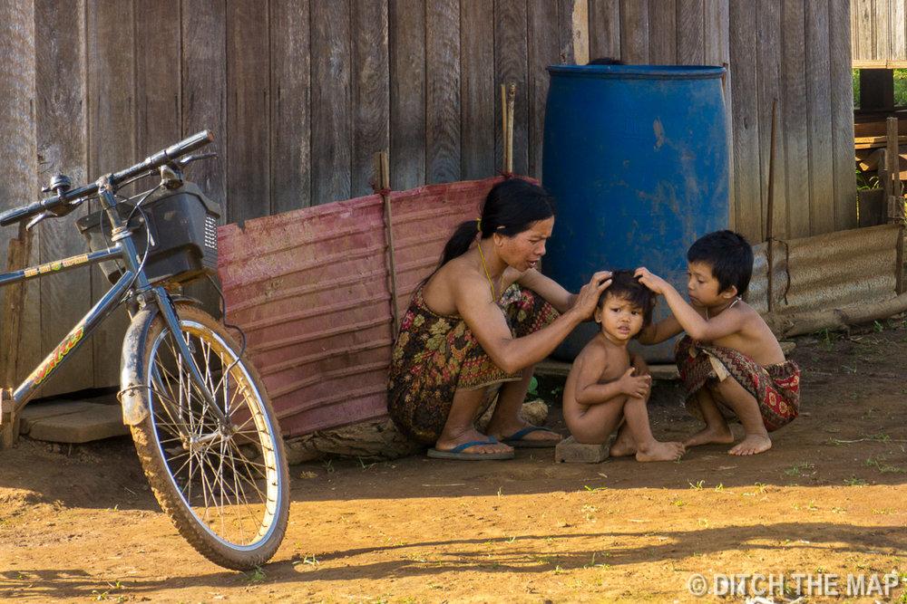 Mondulkiri, Cambodia