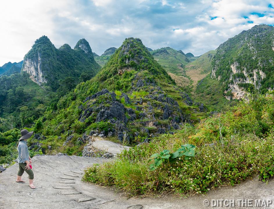 Ha Giang, Vietnam