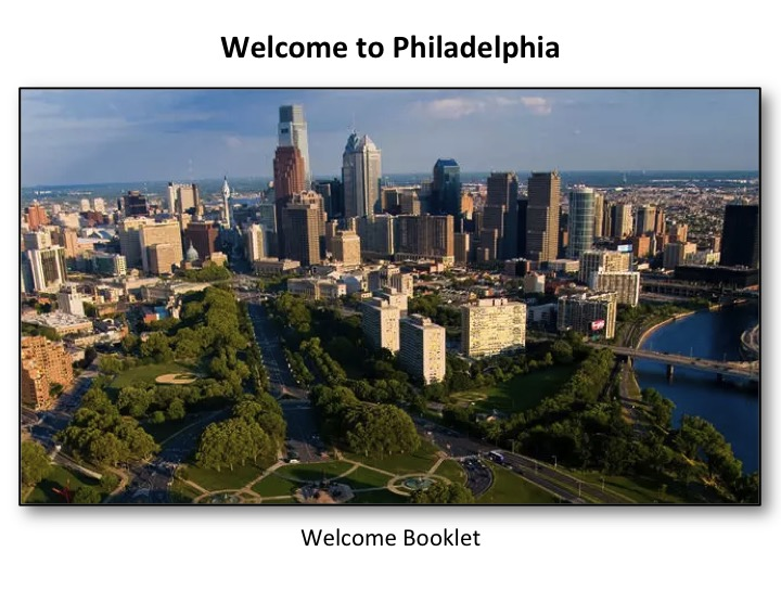 A Local's Guidebook to Visiting Philadelphia, PA