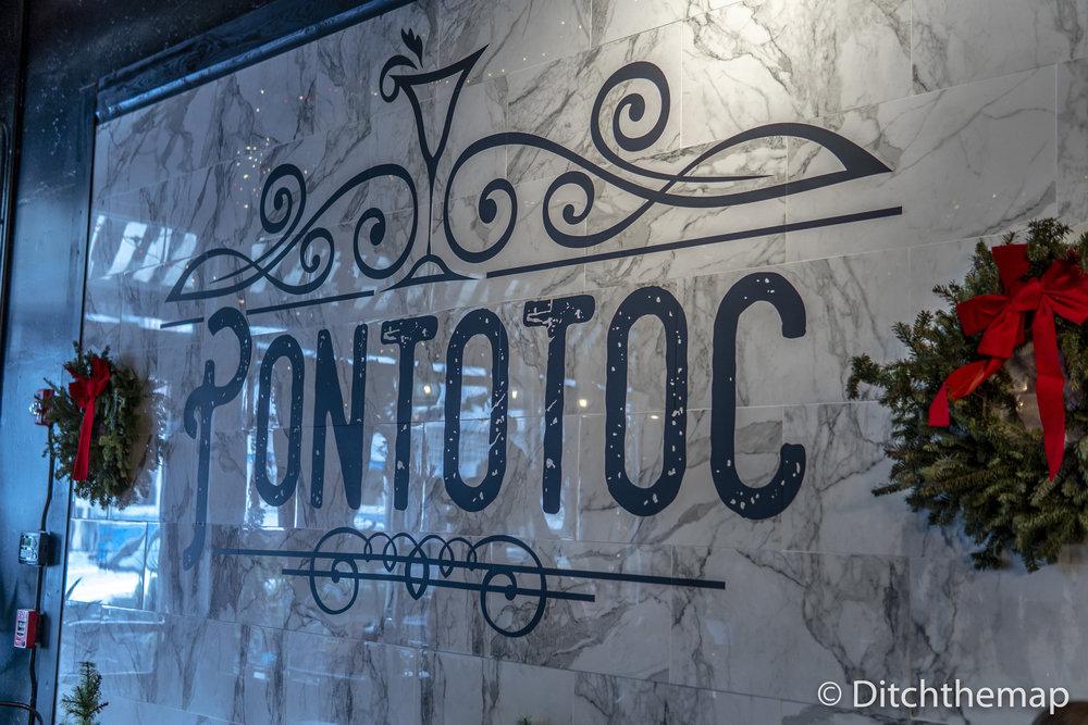 The Pontotoc