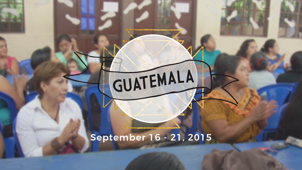 valley view missions guatemala 2015