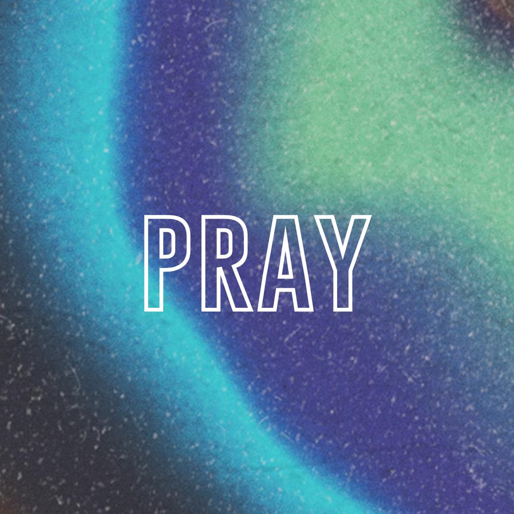 pray beyond