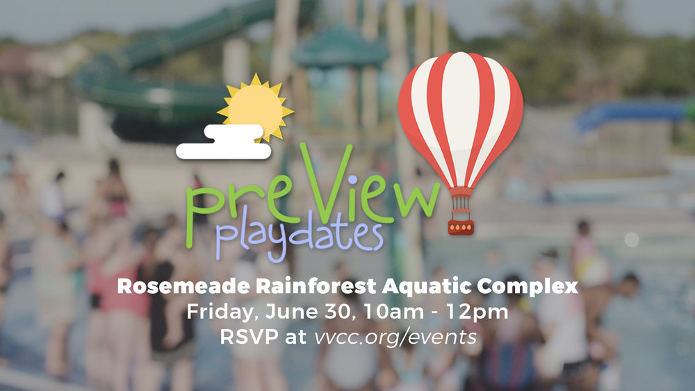 valley view preview playdate parent events