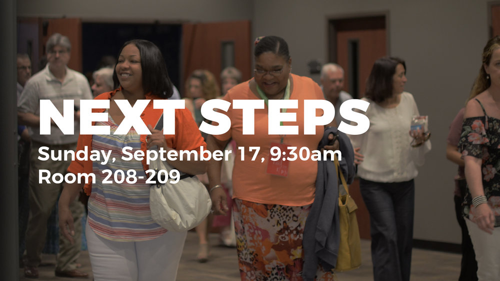 next steps valley view christian church