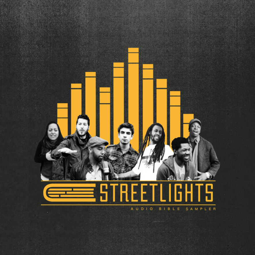 streetlights bible