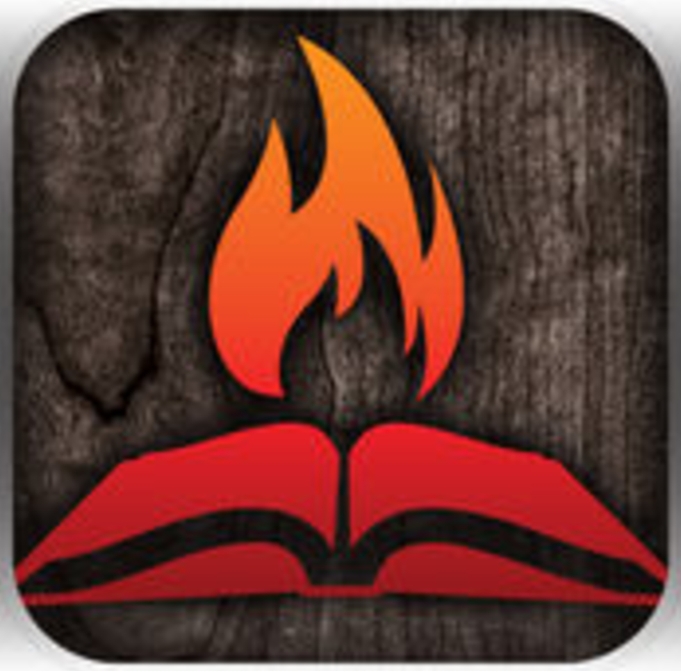 into the word app